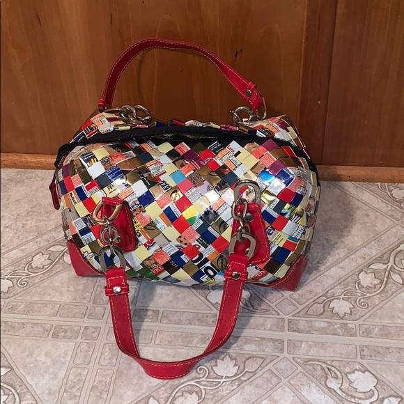 Nahui Ollin Handbags - Nahui Ollin